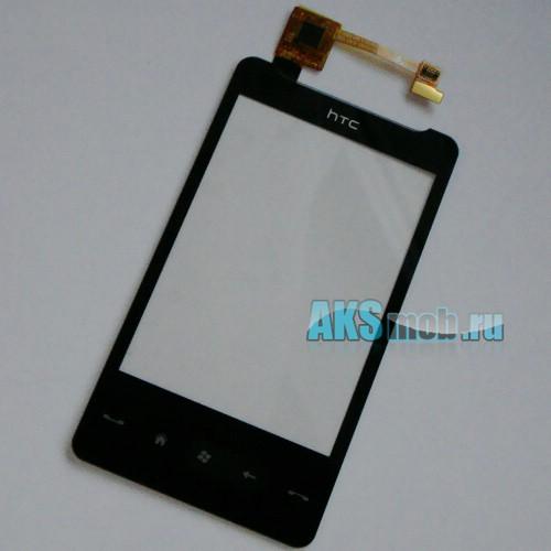 Тачскрин (Сенсорное стекло) для HTC T5555 HD Mini Оригинал