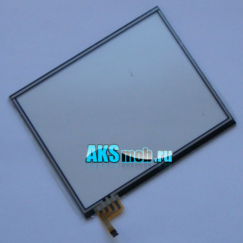 Тачскрин (сенсорное стекло) универсальный 25 размер 60*73мм диагональ 95мм