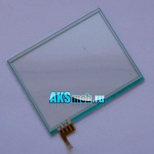 Тачскрин (сенсорное стекло) универсальный 2 для GPS (56*70мм диагональ 88мм)
