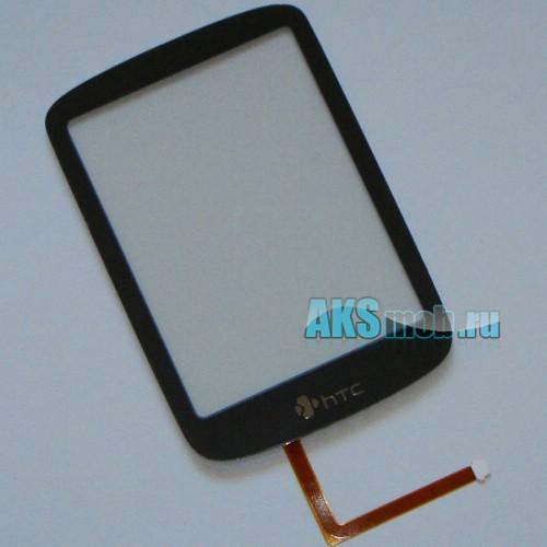 Тачскрин (Сенсорное стекло) для HTC P5500 Touch Dual (Nike) Оригинал