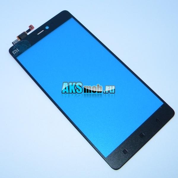 Тачскрин для Xiaomi Mi 4c / Mi 4i - сенсорное стекло, панель