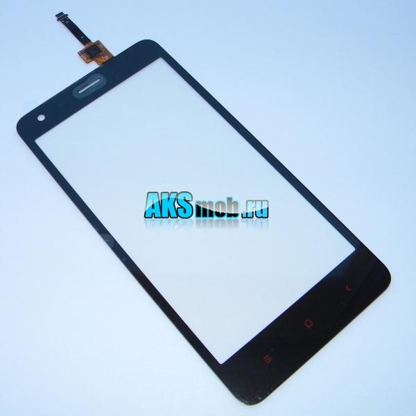 Тачскрин для Xiaomi Redmi 2 / Redmi 2 EE - сенсорное стекло, панель