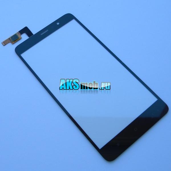 Тачскрин для Xiaomi Redmi Note 3 - сенсорное стекло, панель