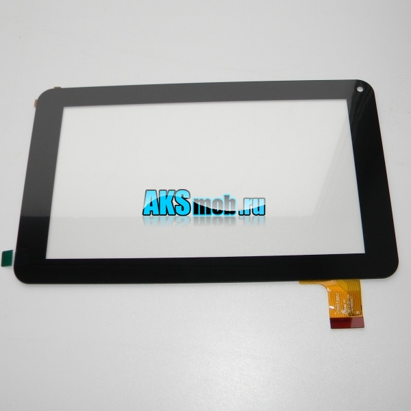Тачскрин (сенсорная панель стекло) для IconBit NETTAB SKY III (NT-0700S) - touch screen