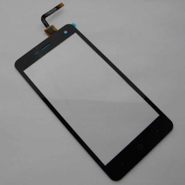 Тачскрин (Сенсорное стекло) для ZTE Blade L3 - черный