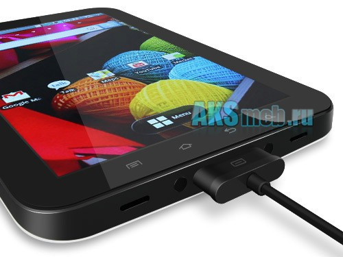 Автомобильное зарядное устройство для планшетов Samsung Galaxy Tab